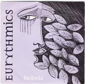 Belinda (song) - Image: Eurythmics Belinda