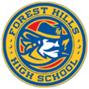Forest Hills High School (New York) - Image: FHHS Original Seal