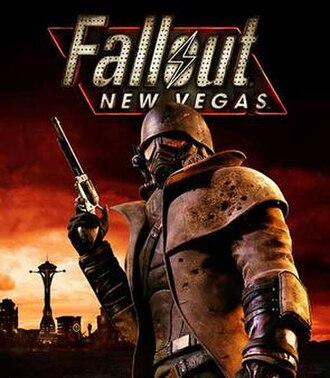 Fallout: New Vegas - Image: Fallout New Vegas