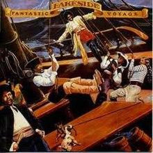 Fantastic Voyage Album Wikipedia