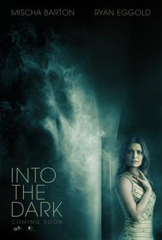 Into the Dark (film) - Promotional poster