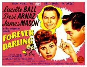 Forever, Darling - Image: Forever Darling