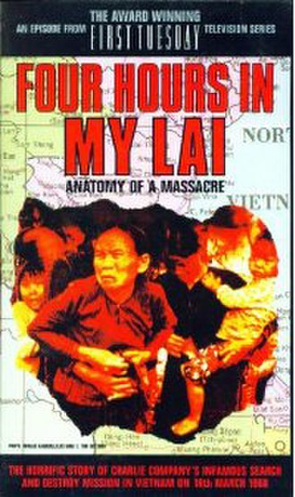 Four Hours in My Lai - Image: Four Hours in My Lai