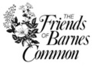 Barnes Common - Image: Friends of Barnes Common logo