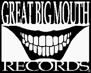 Great Big Mouth Records - Image: GBM Records logo Rev