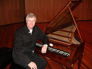 Geoffrey Lancaster Australian musician