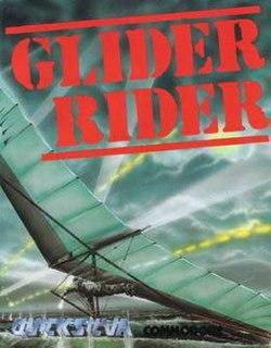 Glider Rider