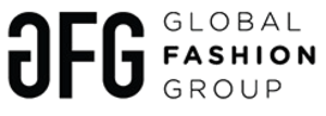 Global Fashion Group - Image: Global Fashion Group logo
