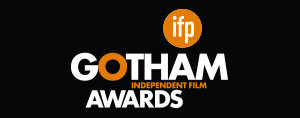 Gotham Awards - Image: Gotham awards logo