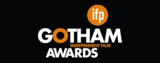 Gotham Awards - Image: Gotham awards logo