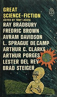 Great science fiction books 2015