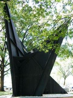 artwork by Alexander Calder