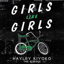 girls like girls hayley
