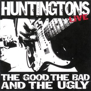 Live: The Good, the Bad and the Ugly