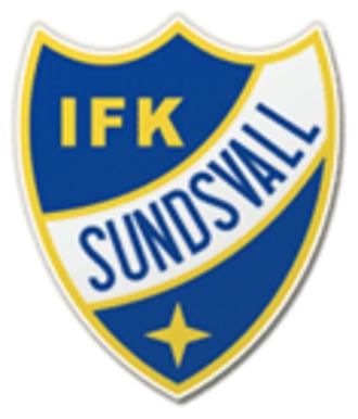 IFK Sundsvall - Image: IFK Sundsvall