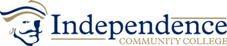 Independence Community College - Image: Independence Community College Logo
