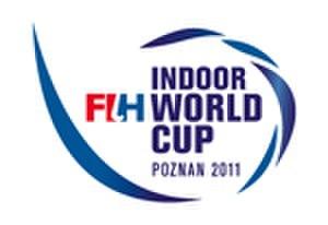 2011 Men's Indoor Hockey World Cup - Image: Indoor Hockey World Cup 2011