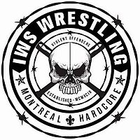 International Wrestling Syndicate logo