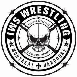 International Wrestling Syndicate - Image: International Wrestling Syndicate Logo