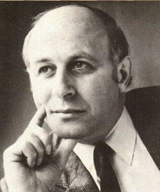 Irving Rosenwater - Irving Rosenwater