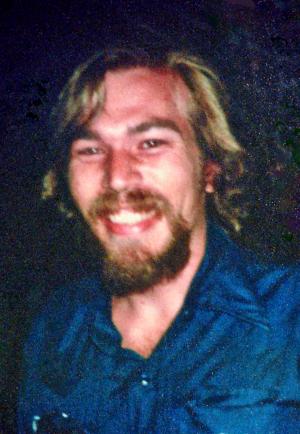 Bob Gardiner (animator) - Bob Gardiner, circa 1978