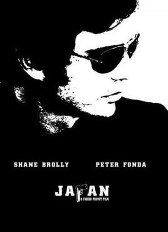 Japan (film) - Image: Japan Film Poster