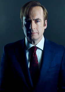 Saul Goodman Fictional character from Breaking Bad and Better Call Saul