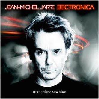 Electronica 1: The Time Machine - Image: Jmj eproject