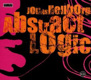 Abstract Logic (album) - Image: Jonas Hellborg & Shawn Lane 2004 Abstract Logic (remastered)