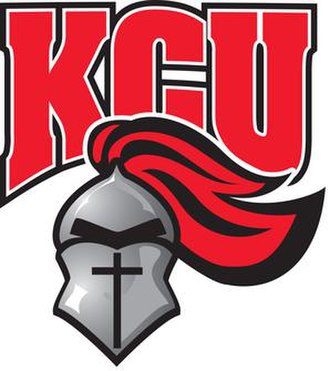 Kentucky Christian Knights football - Image: KCU Knights