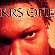 KRS-One - KRS-One.jpg