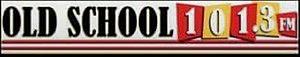 KWIE (FM) - Image: KWIE Old School 101.3 FM logo