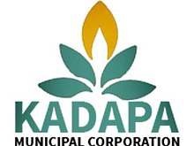 Kadapa Municipal Corporation logo
