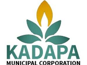 Kadapa Municipal Corporation - Image: Kadapa Municipal Corporation Logo