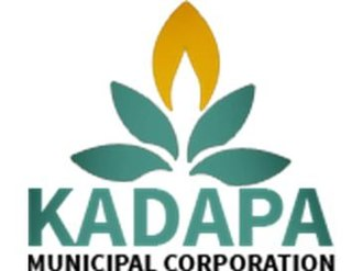 Kadapa - The logo of Kadapa Municipal Corporation.