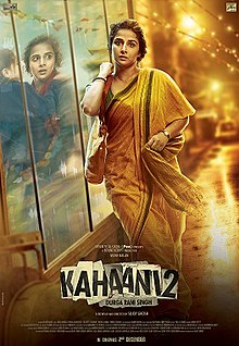 KAHAANI 2 Torrent New Free Full HD Movie 2016 Download