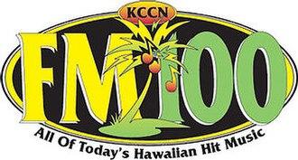 KCCN-FM - Image: Kccn