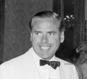 Kevin McClory - Kevin McClory in 1959