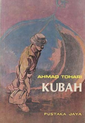 Kubah - Cover (first edition)