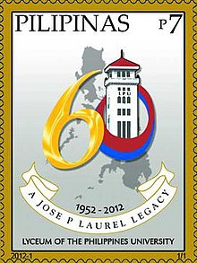 Lyceum of the Philippines University - Wikipedia