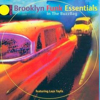 Brooklyn Funk Essentials - Image: Lacofunkyo