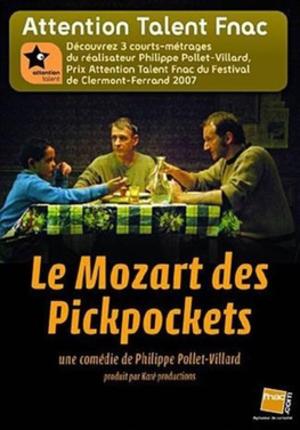 Le Mozart des pickpockets - Film poster