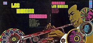 Charisma (album) - Image: Lee Morgan Charisma Gatefold
