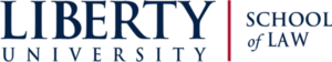 Liberty University School of Law - Image: Liberty University School of Law logo