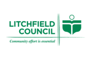 Litchfield Municipality - Image: Litchfield Council Logo