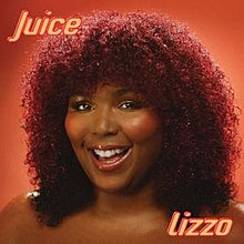 Juice (Lizzo song) - Wikipedia