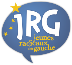 Young Radicals of the Left - Image: Logo JRG 2013