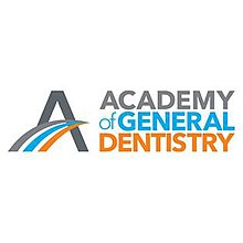 Logo of the Academy of General Dentistry