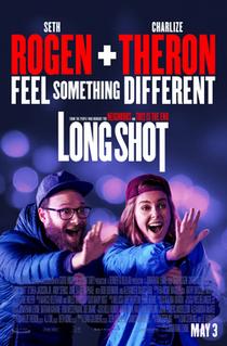 <i>Long Shot</i> (2019 film) 2019 American romantic comedy film by Jonathan Levine