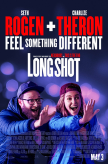 <i>Long Shot</i> (2019 film) 2019 film directed by Jonathan Levine